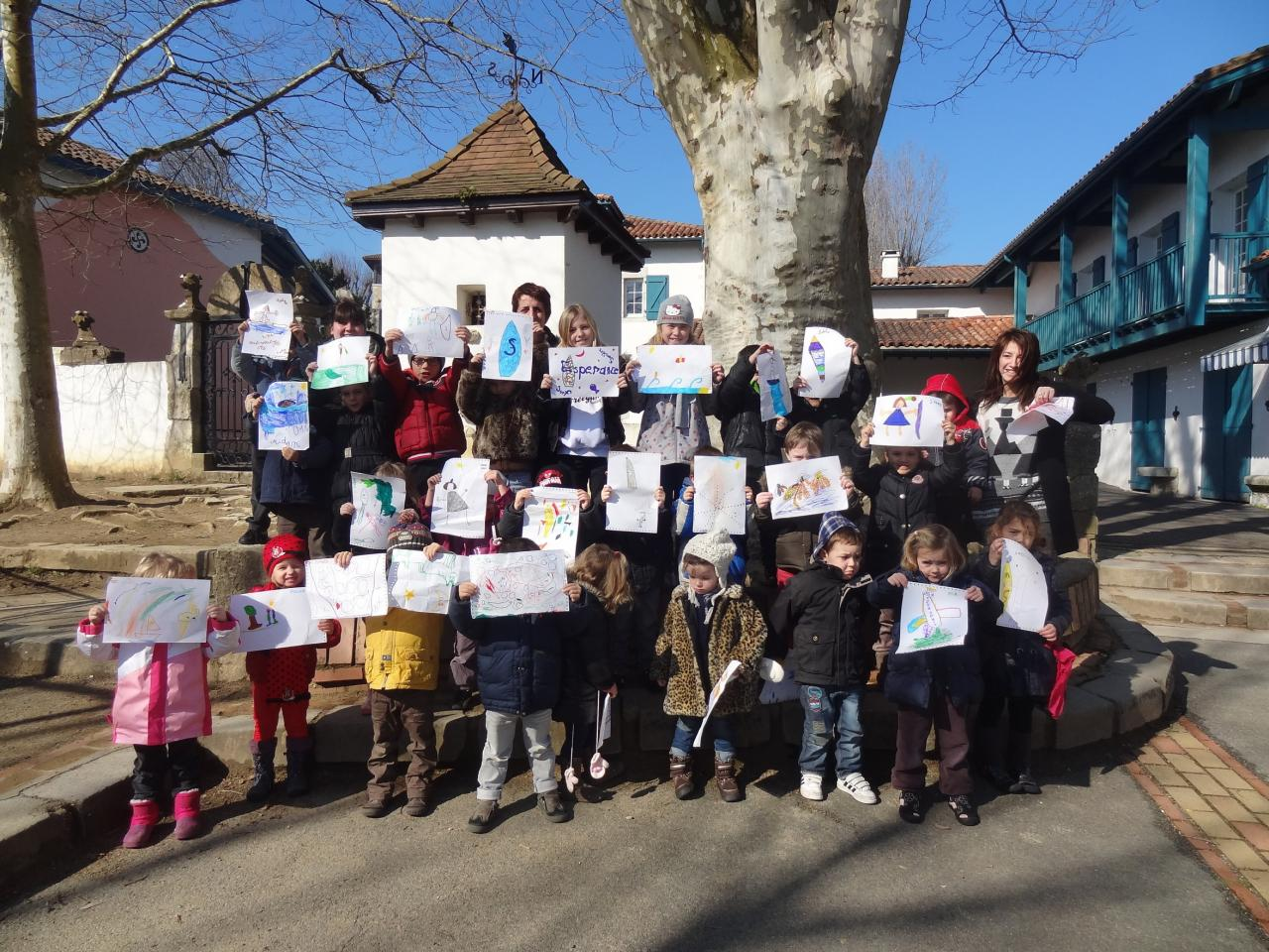 Contes-basques-animations-lecture-Centre-loisirs-Arcangues -