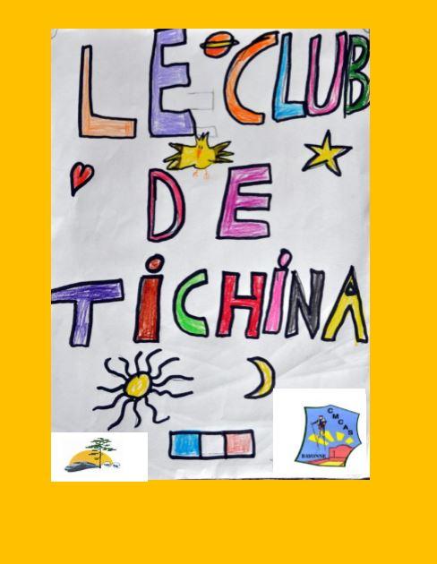 Le club de Tichina