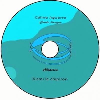 Conte basque - Kismi le chipiron - MP3