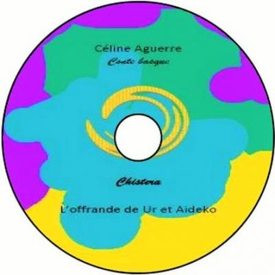 Conte basque - L'offrande de Ur et Aideko - MP3