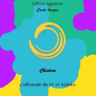 Conte basque  - L'offrande de Ur et Aideko - Livre
