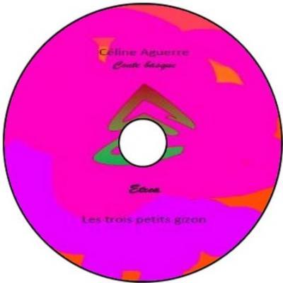 Conte basque - Les 3 petits gizon - MP3