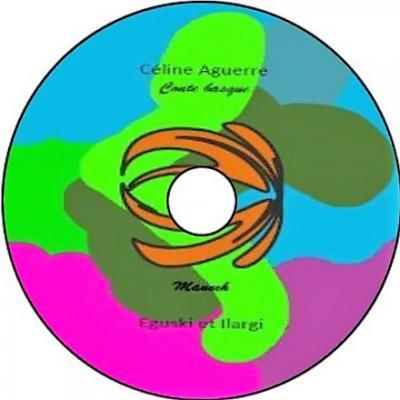 Conte basque - Eguski et Ilargi - MP3