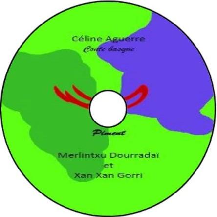 Piment cd