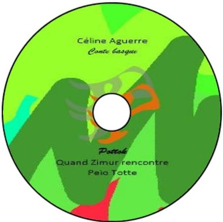 Pottok cd