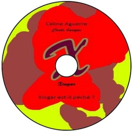 Xingar cd